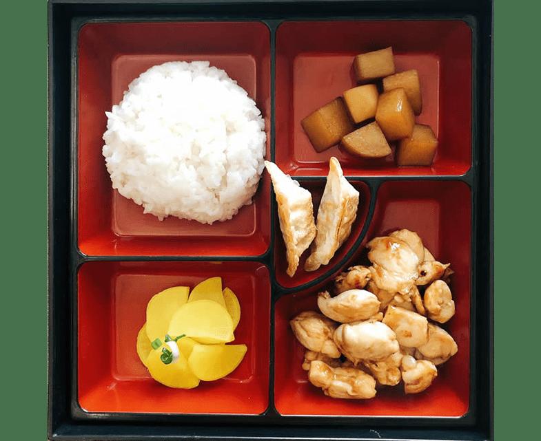 Dak Bul Go Gi Kids Meal